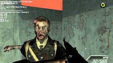 nazi game zombies development