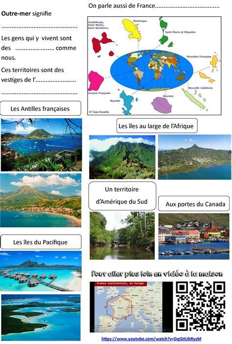 au sujet des départements français moments questionner le monde géographie ce2 cm la