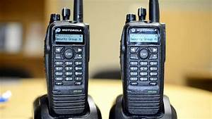 Talkgroup Calls With Manual Answer - Xpr 6550