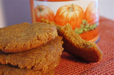 recipe for pumpkin pumpkin cookies recipe dishmaps