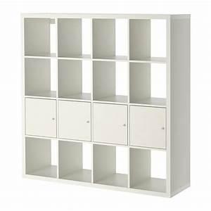Ikea Regal Einsätze : kallax regal mit 4 eins tzen wei ikea ~ Markanthonyermac.com Haus und Dekorationen