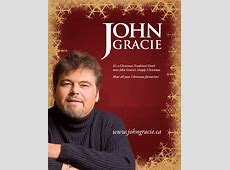 John Gracie Christmas Special at Muir Murray Estate Winery