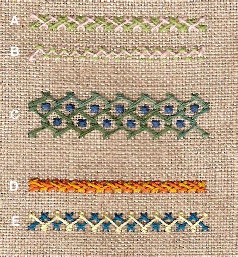 Challenge Take A Stitch Tuesday