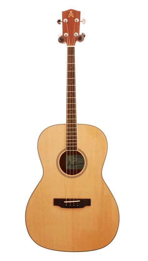 Ashbury Solid Top Tenor Guitar Stringed Folk Instruments ...