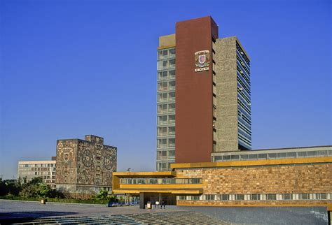 Las 10 Mejores Universidades De M 233 Xico universidades acreditadas en mexico dos universidades