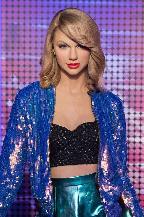 Fug or Fab the Waxwork: Taylor Swift - Go Fug Yourself