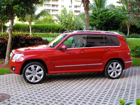 Pricing is refreshingly realistic too, with the glk 350 starting under $42,000. 2010 Mercedes Benz GLK 350 - Picture 344503 | car review @ Top Speed