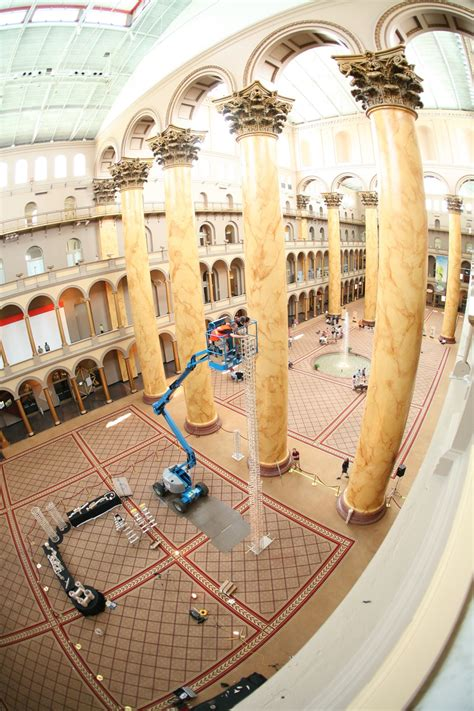 World Record Tower — KEVA planks