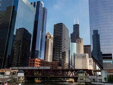 chicago bureau of tourism 24 hours in chicago the national