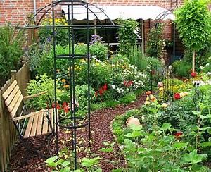 Gartengestaltung Bilder Kleiner Garten : garten ohne rasen beispiele new garten ideen ~ Lizthompson.info Haus und Dekorationen