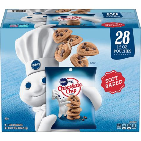 Dec 10, 2020 · these sugar cookies are a more european sugar cookie,the're subtly sweet, but the cookie itself is not overly sweet. Pillsbury Christmas Cookies Calories - Sam S Club Is Selling A Giant Box Of Pillsbury Fall ...