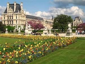 File:Musée du Louvre from Jardin des Tuileres Paris France (26 April 2006)Wikipedia