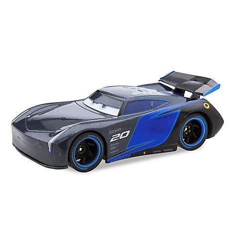 Jackson Storm 3 Diecast Cars