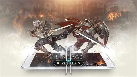 siege fortress lineage 2 revolution launches fortress siege and open