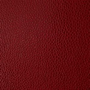 tapisserie imitation cuir rouge papier skivertex pellaq With tapis jonc de mer avec prix renovation canapé cuir