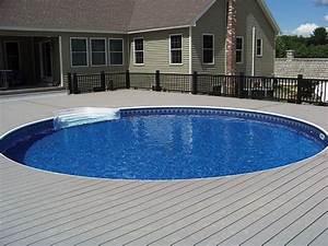 Pool Dach Rund : radiant pools modern technology for better performance ~ Watch28wear.com Haus und Dekorationen