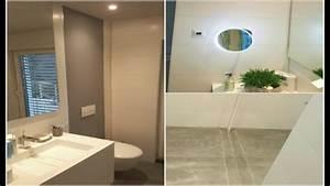 Badezimmer Ideen Inspiration Kreativ Fliesen Nue