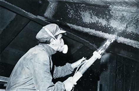 asbestos removal company sprayed asbestos coatings