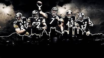 Wallpapers Nfl Steelers Pittsburgh Team Football Pixelstalk