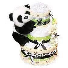 ideas  panda cakes  pinterest panda bear