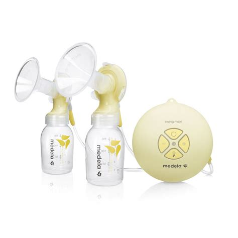 medela swing bottles swing maxi electric breast medela