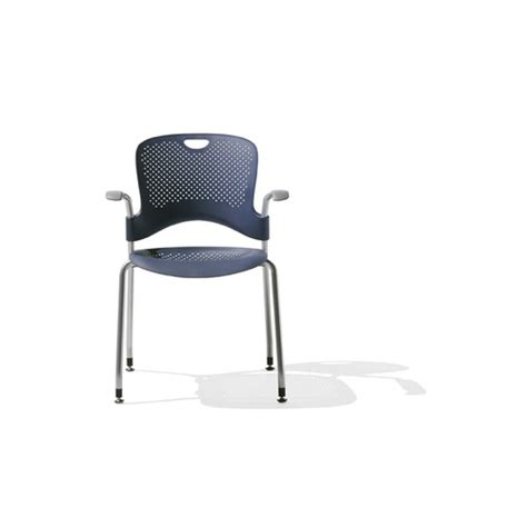 herman miller caper stacking chair with arms ideacollection