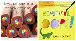 Best Halloween Books For Toddlers by Kids Art Kits 6 Diy Gifts To Inspire Creativity