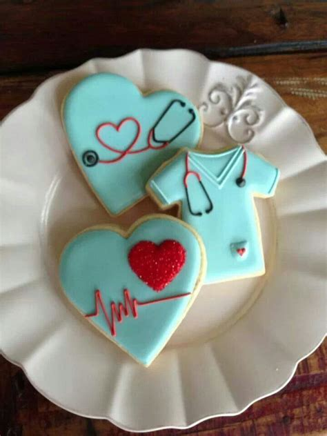 occupation themed cookies images  pinterest