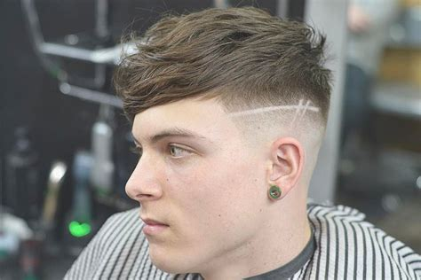 101 Best Men's Haircuts + Hairstyles For Men (2019 Guide