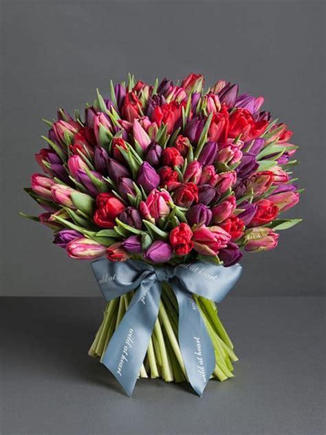 valentines day bouquets  part  wild  heart