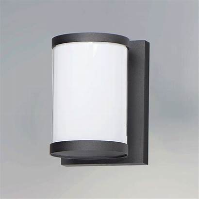 Sconce Barrel Led Mount Lighting