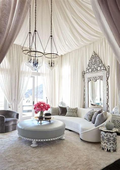 designer tips  moroccan style decorating