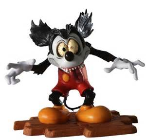 mickey mouse brian carnell