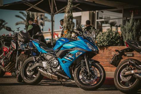 Temporary Motorbike Insurance
