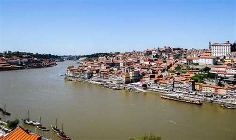 Porto, Portugal: Retiring, Cost of Living and Lifestyle ...