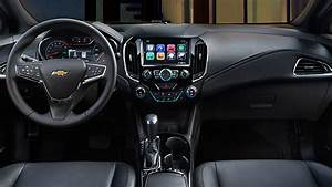 Chevrolet Cruze 2017 Interior | Billingsblessingbags.org