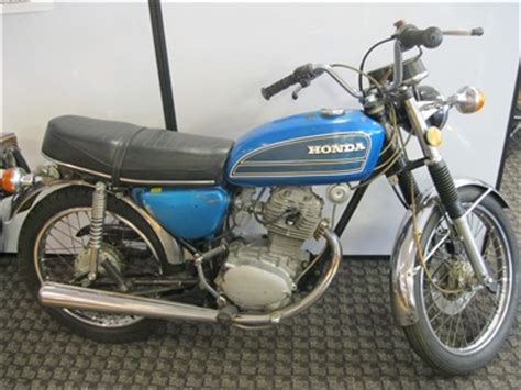 page 123932 new used motorbikes scooters 1975 honda cb125s honda motorcycles for sale