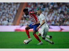 Atletico Madrid vs Real Madrid, 2019 live stream Time, TV