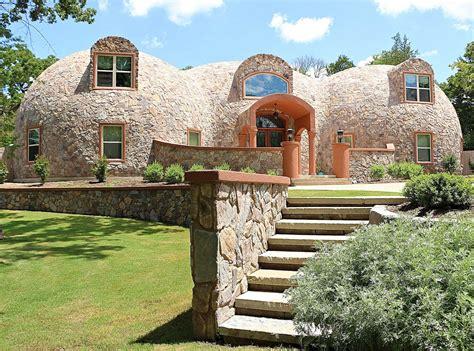 whiteacre residencean elegant paradise monolithic dome institute