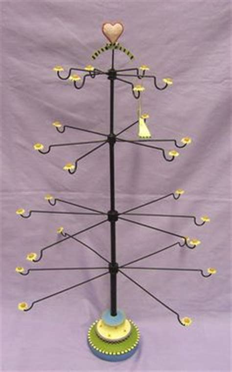 metal christmas tree ornament display 1000 images about tree etc on 6291