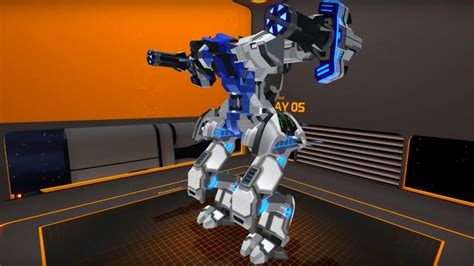 robocraft infinity official announcement trailer codejunkies