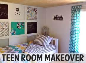 DIY Teenage Girl Room Decor
