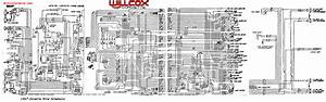 79 Corvette Fuse Box Diagram 1980 C3 Corvette Fuse Box