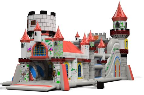 chateau gonflable xxl fun gonflables