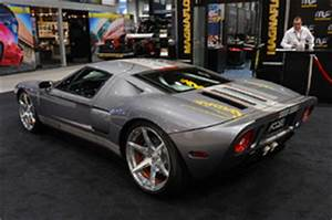 Chip Foose tastefully enhances his personal Ford GT - Autoblog