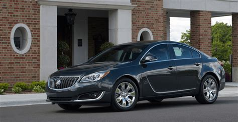 2020 Buick Regal by 2020 Buick Regal Changes Release Date Redesign Mpg