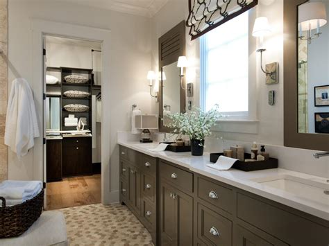 Master Bathroom Pictures From Hgtv Smart Home 2014
