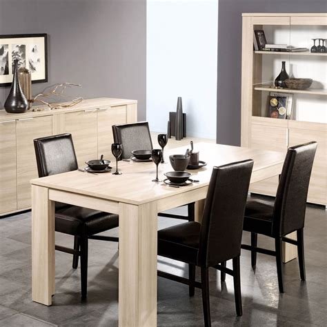 table salle a manger avec chaise table salle a manger avec chaise maison design modanes com