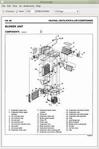 Hyundai Terracan Repair Service Manual 2001