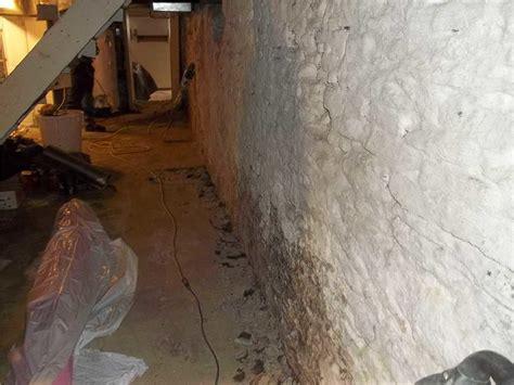 Baker's Waterproofing Photo Album  Basement Waterproofing